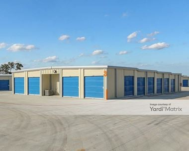Storage Units for Rent available at 10099 State Highway 30, College Station, TX 77845