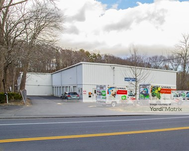 Storage Units for Rent available at 872 Ethan Allen Hwy, Ridgefield, CT 06877 Photo Gallery 1