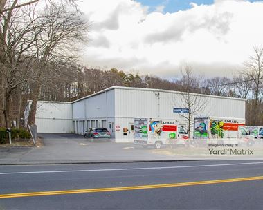Storage Units for Rent available at 872 Ethan Allen Hwy, Ridgefield, CT 06877