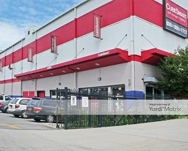 Storage Units for Rent available at 955 Bronx River Avenue, Bronx, NY 10473 Photo Gallery 1