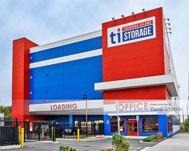 Image for Treasure Island Storage - 2325 Hollers Avenue, the Bronx, NY