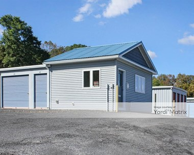 Image for County Line Self - Storage - 14557 US Route 9 West, NY