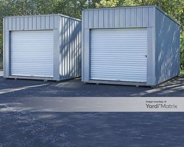 Storage Units for Rent available at 1641 Crane Street, Schenectady, NY 12303