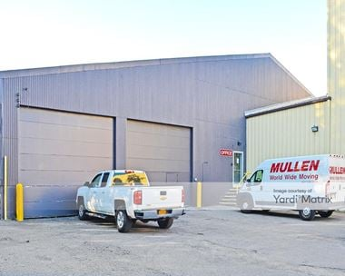 Storage Units for Rent available at 247 Altamont Avenue, Schenectady, NY 12304