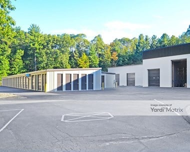 Storage Units for Rent available at 296 Morris Road, Schenectady, NY 12303 Photo Gallery 1