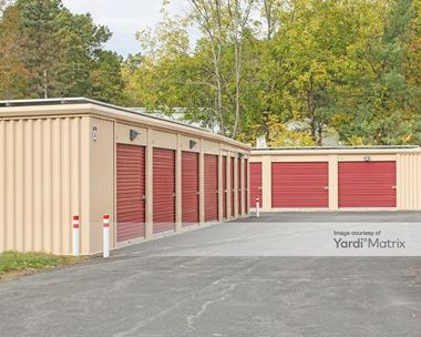 Storage Units for Rent available at 1010 Luther Road, East Greenbush, NY 12061