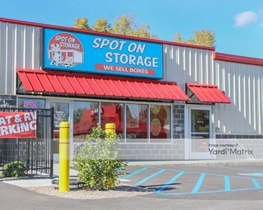 Image for Spot on Storage - 61 Maple Avenue, NY