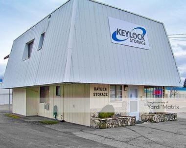 Storage Units for Rent available at 9906 North Government Way, Hayden, ID 83835