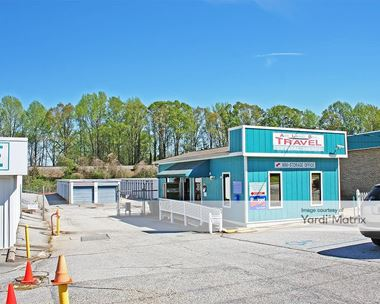 Storage Units for Rent available at 1006 East North 1st Street, Seneca, SC 29678 Photo Gallery 1