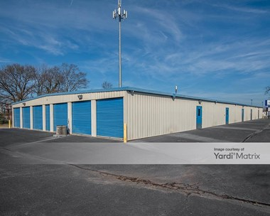 Image for Storage Rentals of America - 111 South Blackstock Road, SC