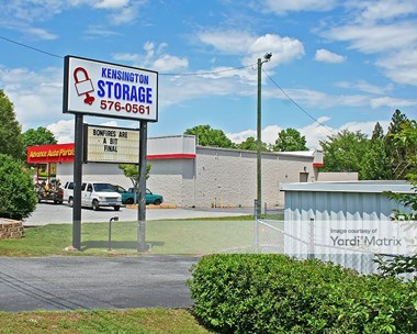 Storage Units for Rent available at 95 Kensington Drive, Spartanburg, SC 29306 Photo Gallery 1