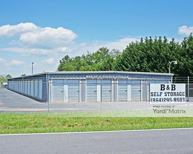 Image for B & B Self Storage - 210 Cooper Lane, SC