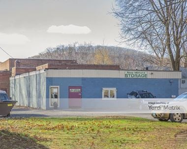 Storage Units for Rent available at 30 West Street, New Milford, CT 06776