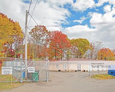 Storage Units for Rent available at 76 Sanford Street, Hamden, CT 06514