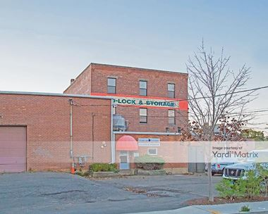 Storage Units for Rent available at 3 Holmes Street, Norwalk, CT 06851