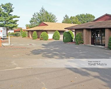 Storage Units for Rent available at 52 North Plains Industrial Road, Wallingford, CT 06492