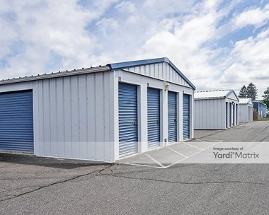 Storage Units for Rent available at 3 Courtney Drive, Ellington, CT 06029 Photo Gallery 1