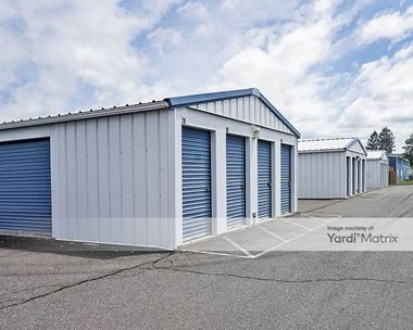 Storage Units for Rent available at 3 Courtney Drive, Ellington, CT 06029