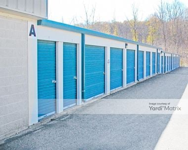 Storage Units for Rent available at 1511 Saybrook Road, Middletown, CT 06457