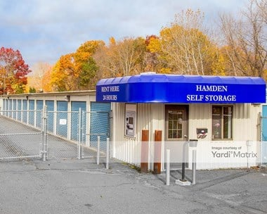 Storage Units for Rent available at 34 Raccio Park Road, Hamden, CT 06514 Photo Gallery 1