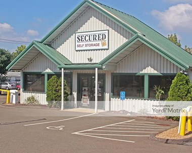 Image for Secured Self Storage - 625 Main Street, CT