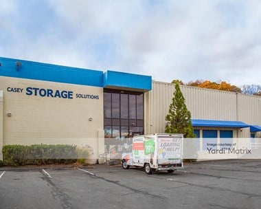 Storage Units for Rent available at 785 Sherman Avenue, Hamden, CT 06514 Photo Gallery 1