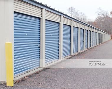 Storage Units for Rent available at 115 North Road, East Windsor, CT 06088