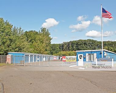 Storage Units for Rent available at 493 Old Turnpike Road, Plantsville, CT 06479