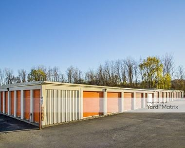 Storage Units for Rent available at 2 Plumtree's Road, Danbury, CT 06810