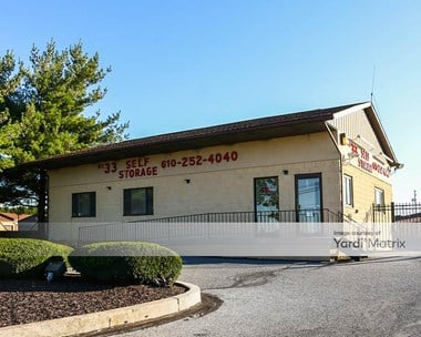 Image for Route 33 Self Storage - 3813 Hecktown Road, NJ