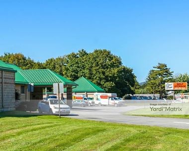 Storage Units for Rent available at 5050 PA-309, Center Valley, PA 18034