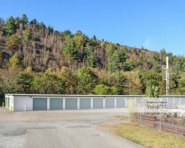 Storage Units for Rent available at 900 East End Avenue, Tamaqua, PA 18252