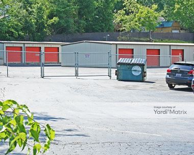 Storage Units for Rent available at 712 South Pendleton Street, Easley, SC 29640