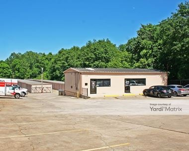 Storage Units for Rent available at 1114 West Floyd Baker Blvd, Gaffney, SC 29341