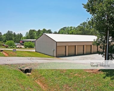 Storage Units for Rent available at 4616 Moorefield Memorial Hwy, Pickens, SC 29671 Photo Gallery 1