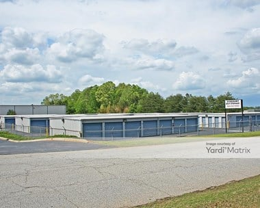 Image for Discount Self Storage - 9 Hyland Road, SC