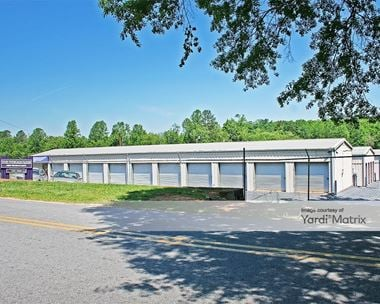 Storage Units for Rent available at 21 East Settlement Road, Greenville, SC 29617