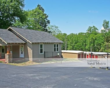 Storage Units for Rent available at 639 Arlington Road, Greer, SC 29651