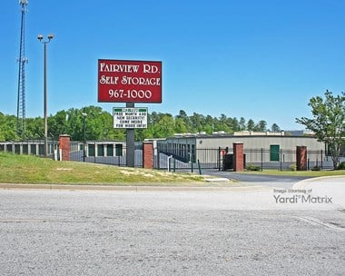 Storage Units for Rent available at 20 Berryblue Court, Simpsonville, SC 29680 Photo Gallery 1