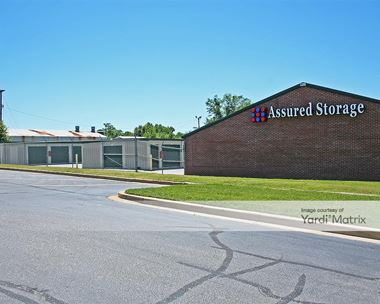 Storage Units for Rent available at 1005 Arbor Keats Drive, Simpsonville, SC 29680