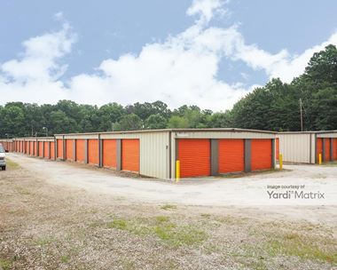 Storage Units for Rent available at 11027 Anderson Road, Piedmont, SC 29673