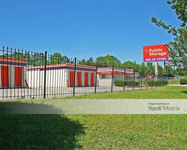 Storage Units for Rent available at 3129 Wade Hampton Blvd, Taylors, SC 29687