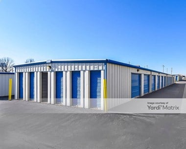 Storage Units for Rent available at 4629 Rockwell Road, Winchester, KY 40391 Photo Gallery 1