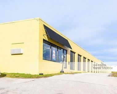Storage Units for Rent available at 1273 Lexington Road, Georgetown, KY 40324