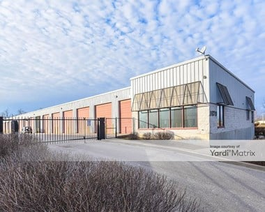 Storage Units for Rent available at 1070 Elizabeth Street, Nicholasville, KY 40356 Photo Gallery 1