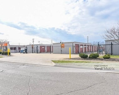 Storage Units for Rent available at 3885 Mall Road, Lexington, KY 40503 Photo Gallery 1