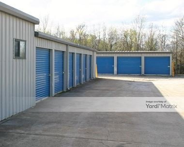 Storage Units for Rent available at 1523 Keeble Street, East Ridge, TN 37412