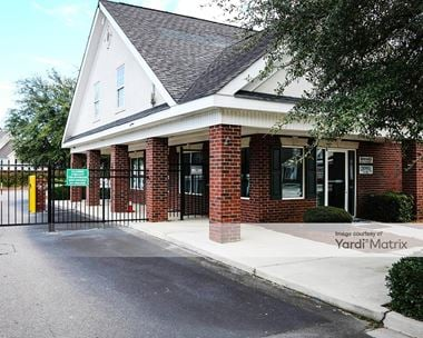 Storage Units for Rent available at 922 Stevens Creek Road, Augusta, GA 30907