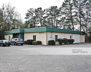 Image for Nick's Self Storage & Office Space - 528 Edgefield Road, SC