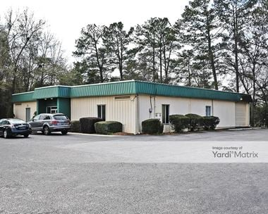 Storage Units for Rent available at 528 Edgefield Road, North Augusta, SC 29841